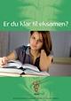 Gitte Sperling - Er du klar til eksamen