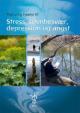 Gitte Sperling - Stress, angst, depression, søvnbesvær